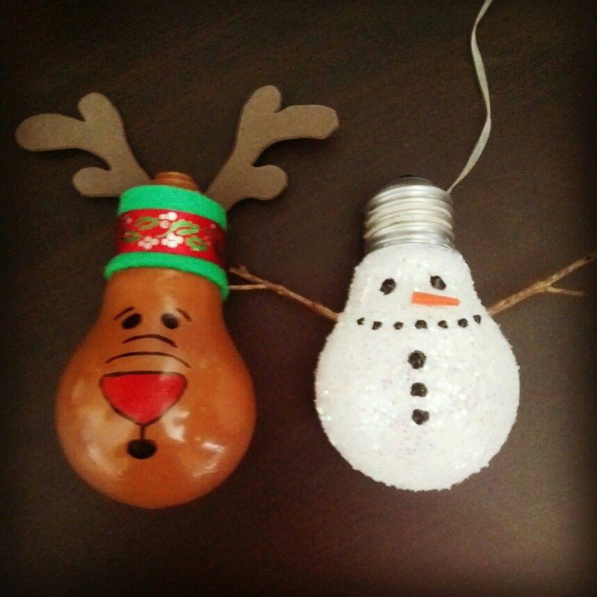 Esferas navide as nice decoracion navidad for Navidad adornos manualidades navidenas