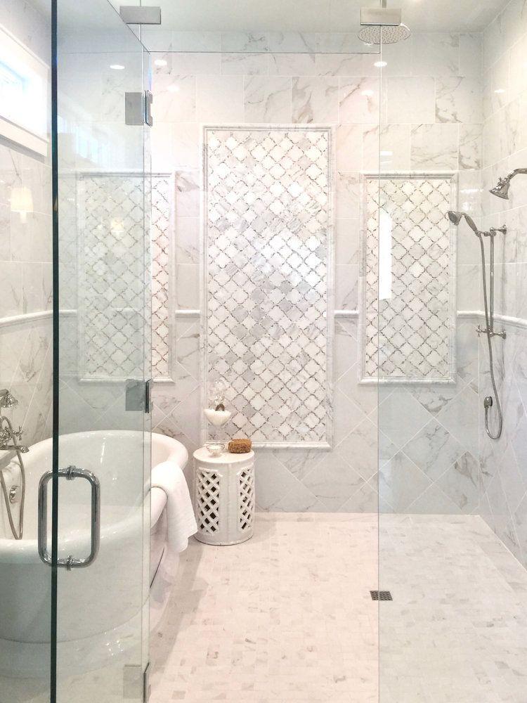 Southern Living Showcase Home Tour I Ve Got Some Sneak Peeks Designed Luxury Bathroom Shower Bathroom Remodel Master Bathroom Interior