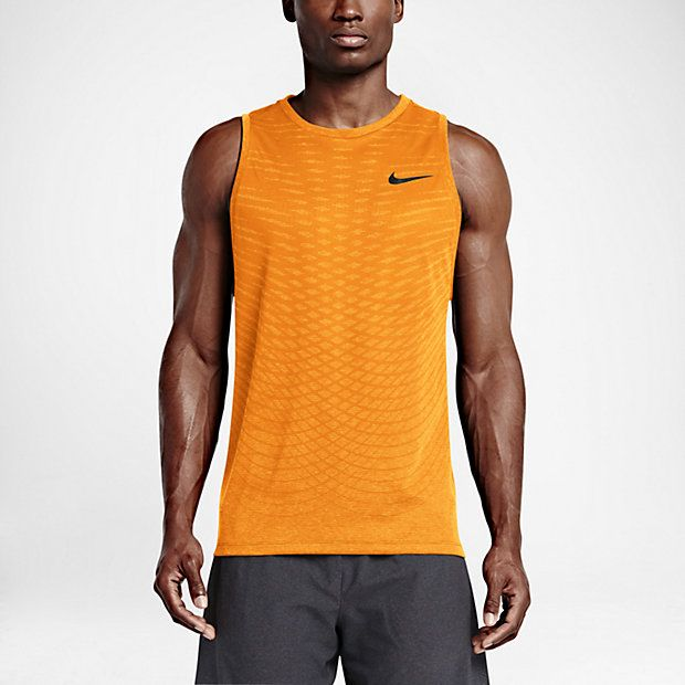 Nike Dri-FIT Cool Men's Training Tank Top