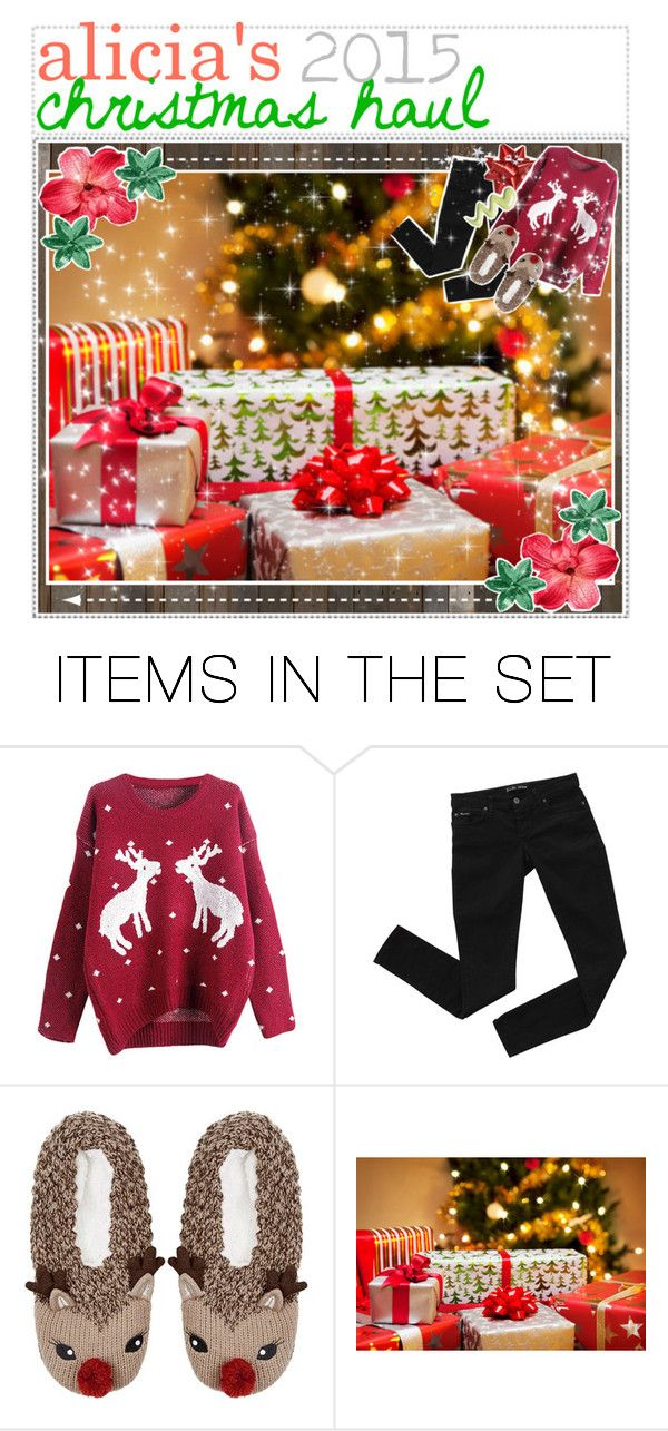 """my 2015 Christmas haul 