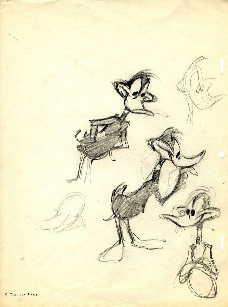 Daffy Duck