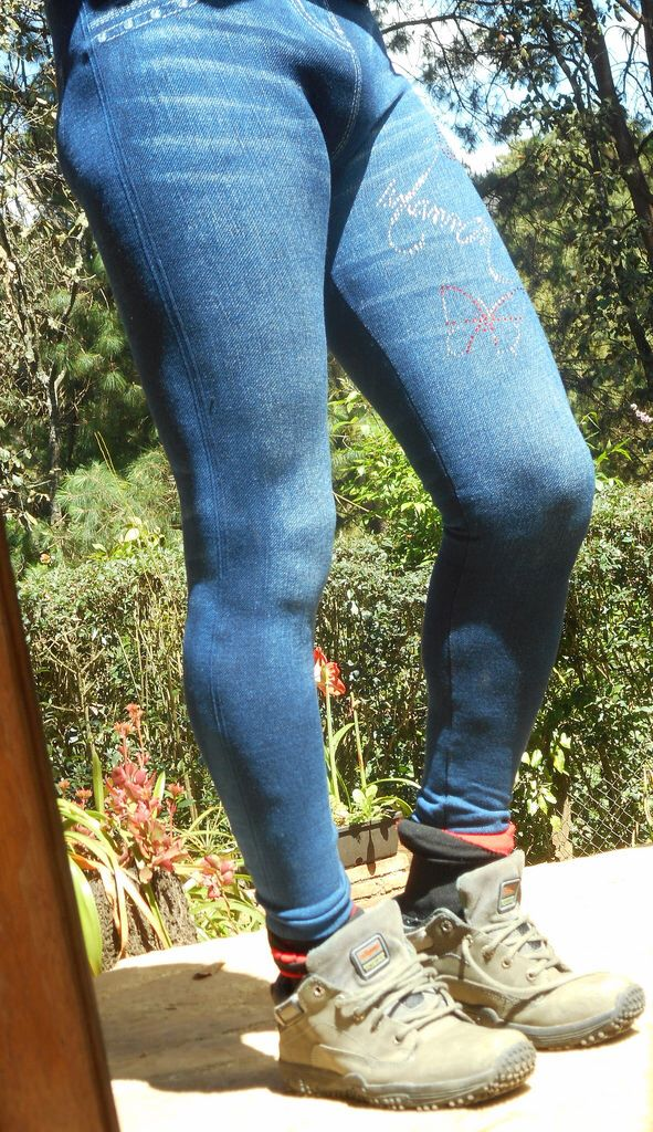 DSCN7157   Jeans   Kurze lederhose, Hosen, Männer