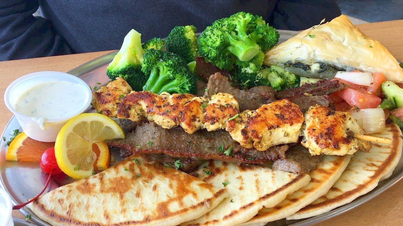 Music City Diner Hendersonville Tn Food Diner Broccoli