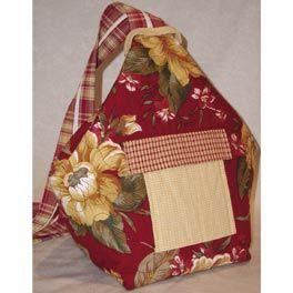 Chelsea Bag Pattern