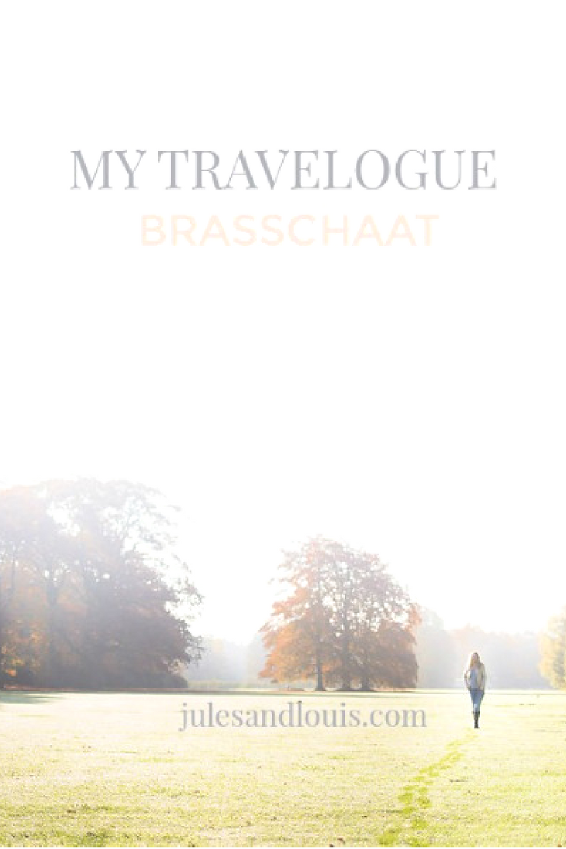 Jules & Louis Blog - My Travelogue: Brasschaat - my tips on what to do, visit and where to shop!