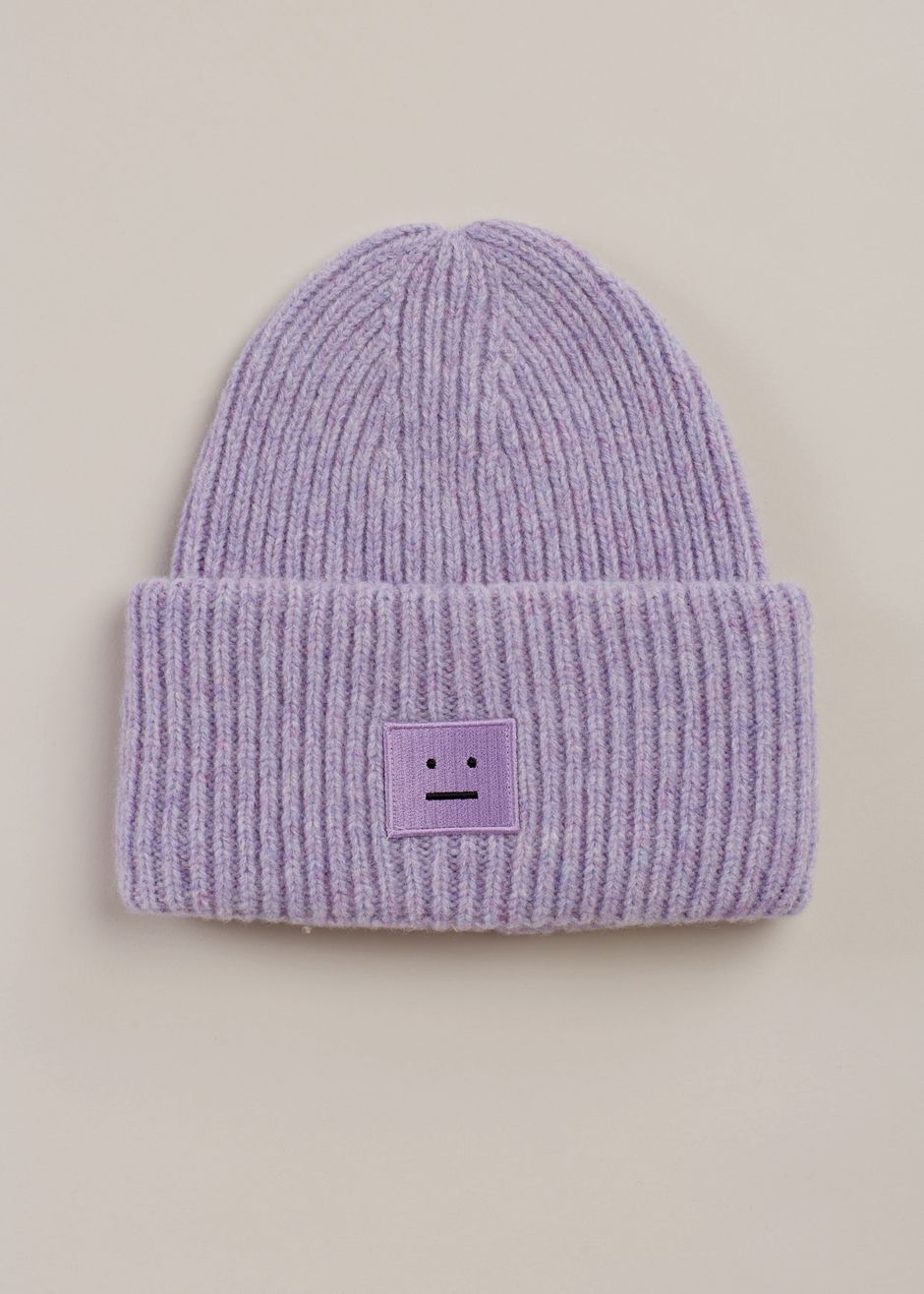 b5122801938ea Acne Studios Pansy Shet Hat (Lavender)