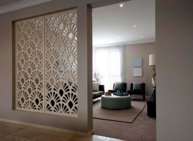 Room Divider Partition select the fixed or movable partition? - 23 single room solutions