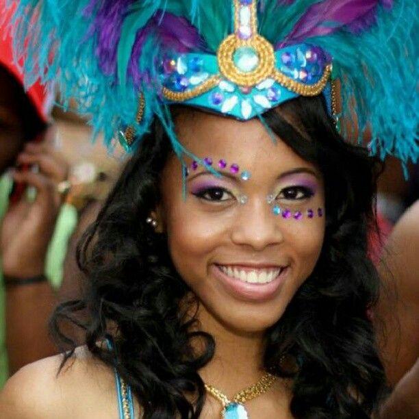 Best 25+ Carnival makeup ideas on Pinterest