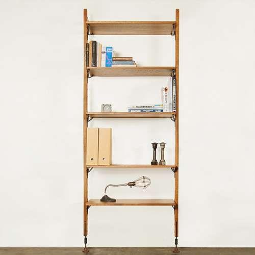 Beautiful Modern Shelves for Wall
