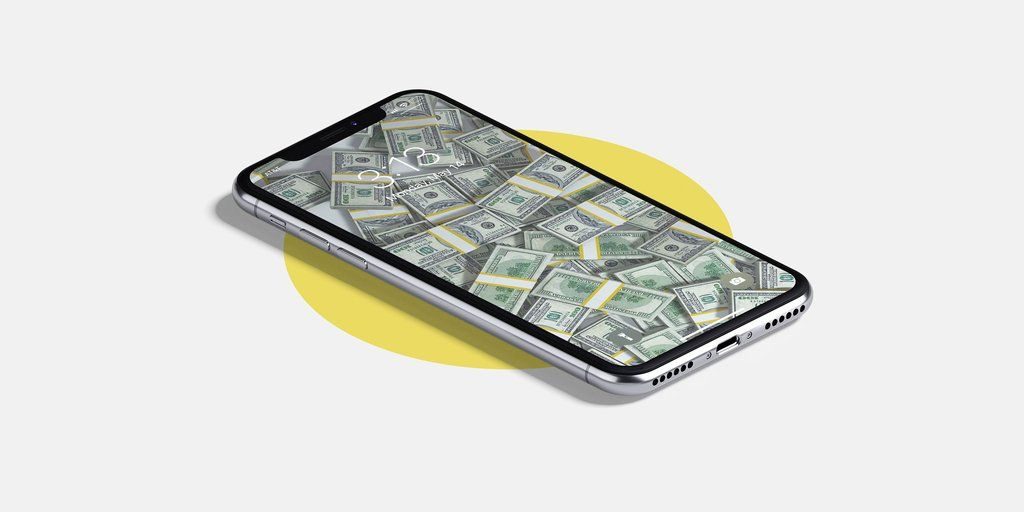 iPhone Apps That Can Make You Money Unlock my iphone