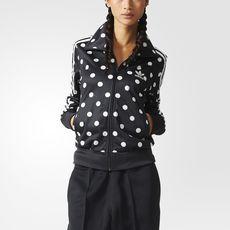 chaqueta de chandal mujer adidas