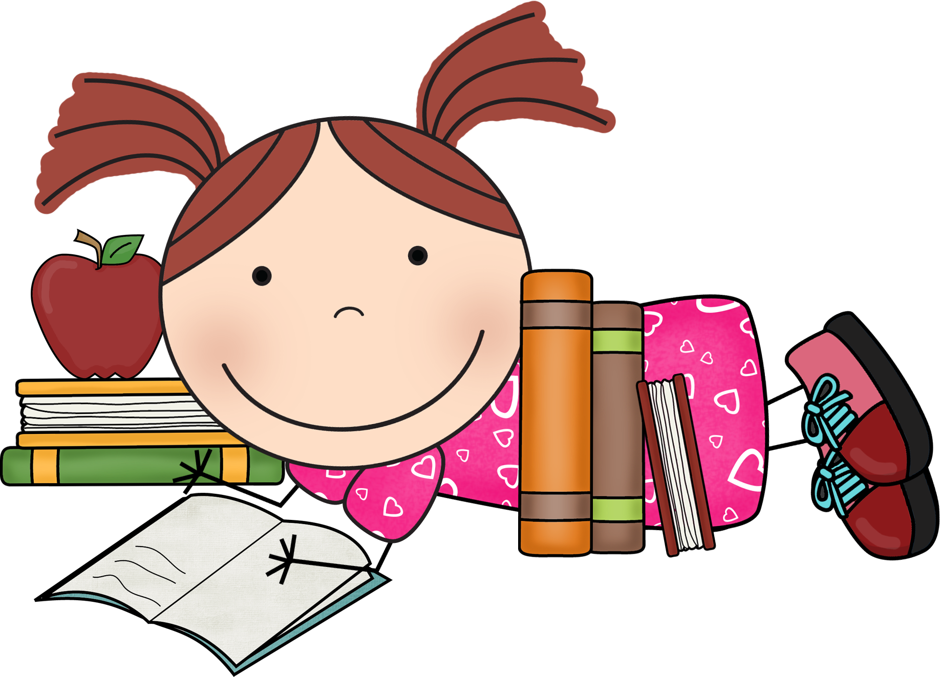 Download Pin by Kathy Ray on Clip Art--School | Drawing lessons for ...