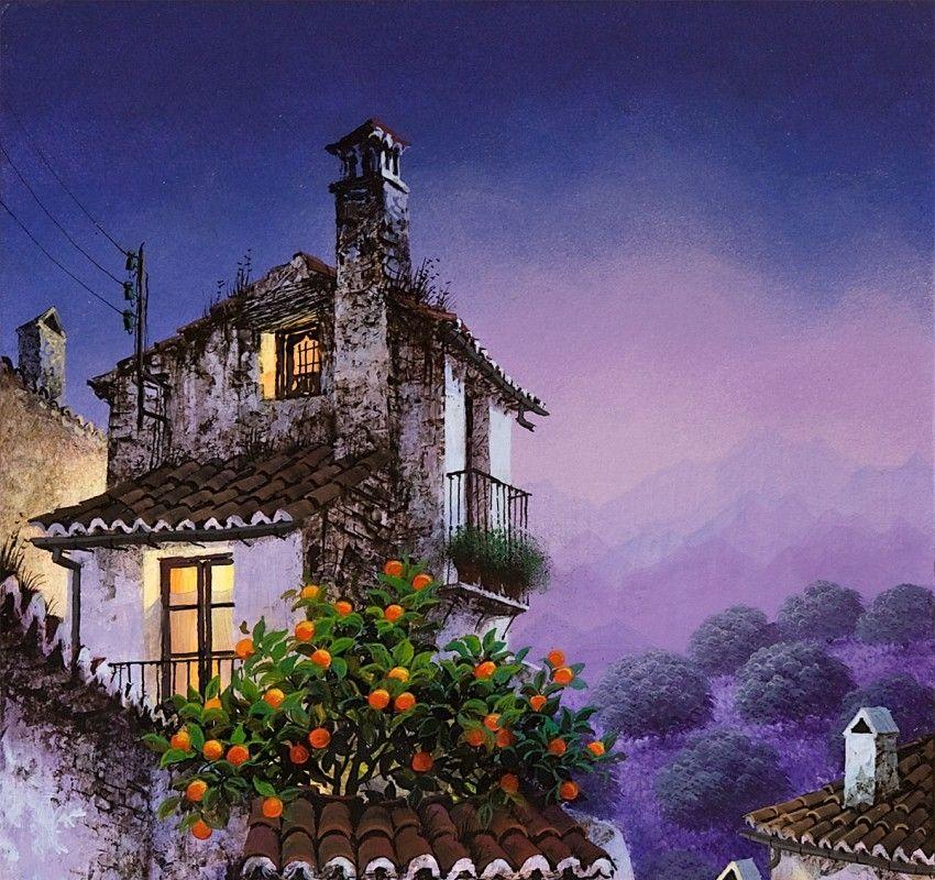 by Luis Romero