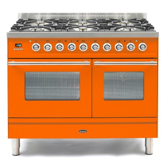 range cookers - our pick of the best | range cooker kitchen and
