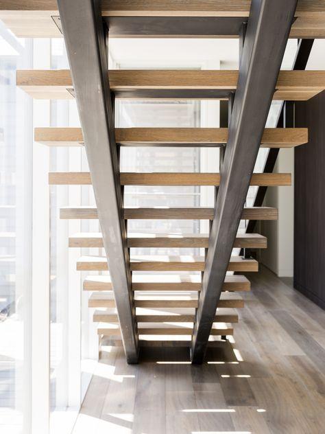 Stairway Designs | Architecture | Interior Design | Modern | #stairway