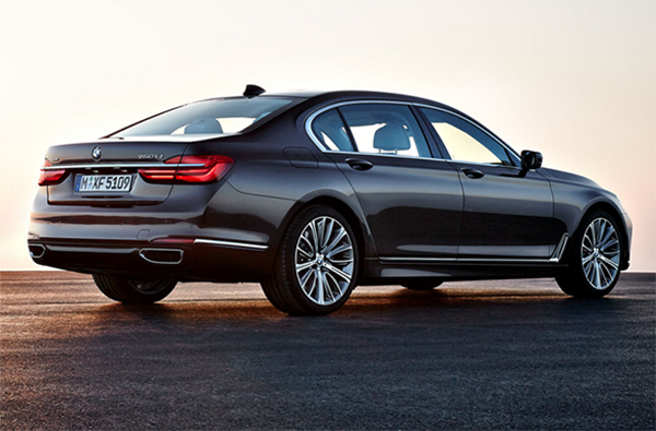 The 2020 Bmw 7 Series News Changes Release Date Price A New Main Concept Bmw Is Redefining The Leading Of The Range And On The W Autos Motores Vehiculos