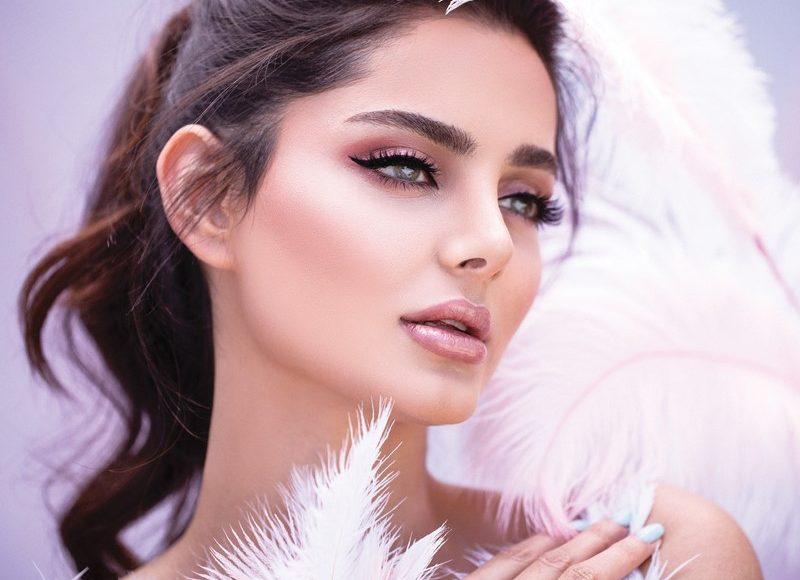 من هي ماهلاغا جابري الجميلة مثل القمر التي ستشارك في عروض أزياء في السعودية Instagram Dreaming Of You Beauty