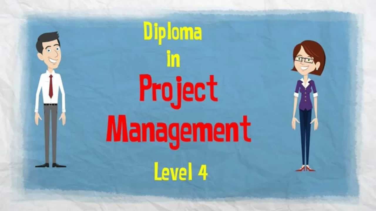 Diploma In Project Management Httpcait Diploma