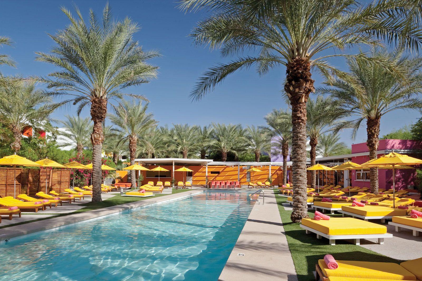Scottsdale Hotels The Saguaro Phoenix Jdvhotels
