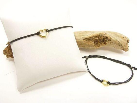 armband mit schiebeknoten