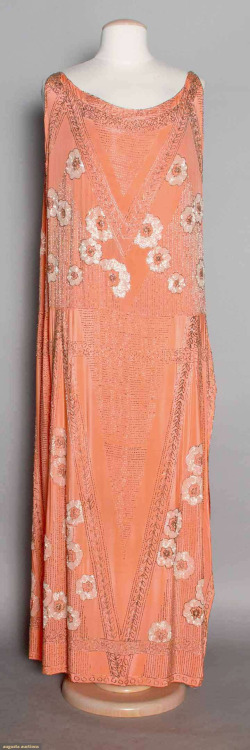 Dress1922Augusta Auctions