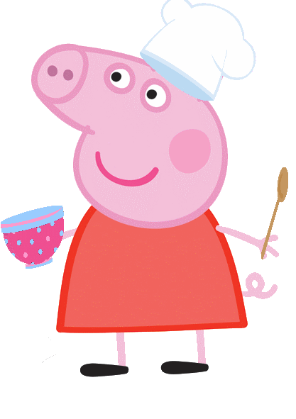 Peppa Pig Invitation as perfect invitations layout