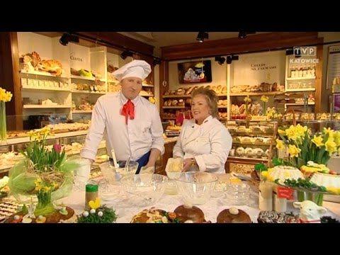 Raczka Gotuje Zurek Beskidzki Keks Czernichowski Tort Bezowy Z Kremem Bakaliowym Cooking Baking Table Decorations