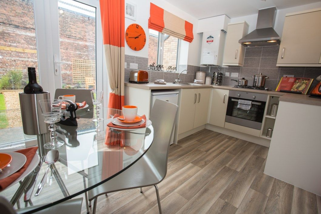 contemporary kitchen designs at gleeson new homes in bootle merseyside with images kitchen on kitchen organization elegant id=45890