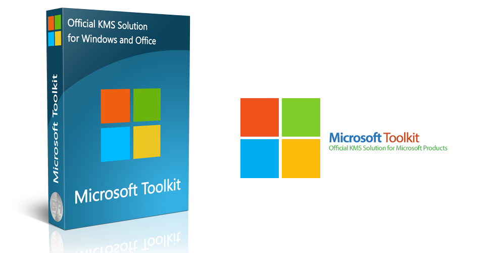 microsoft toolkit for windows and office