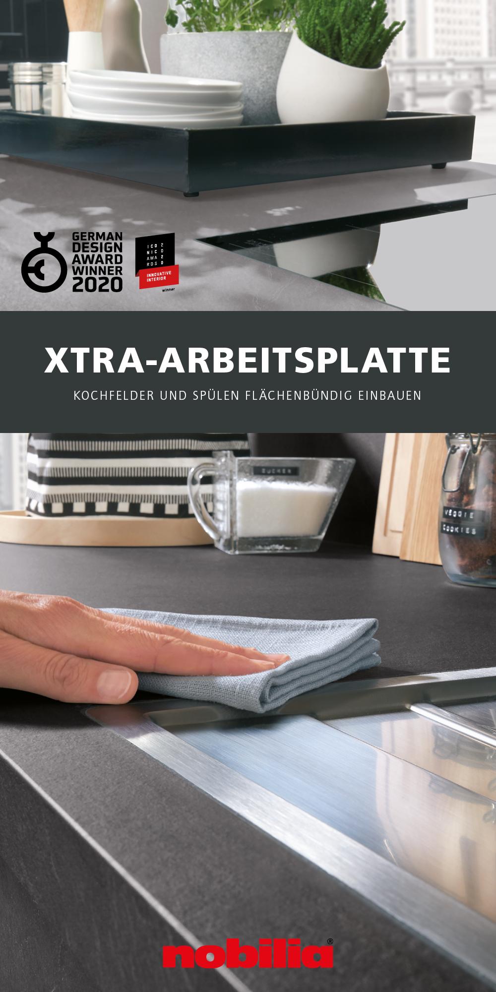Xtra Ausgestattet In 2020 Kuche Zeichnen Nobilia Kochfelder