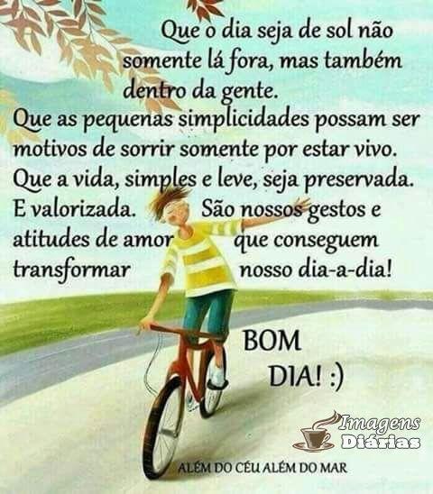 Imagens De Bom Dia Para Compartilhar No Facebook Clique E Veja Mais