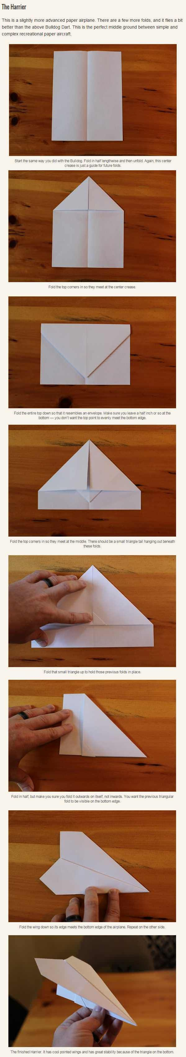 Some paper airplaney goodness for ya imgur origami pinterest