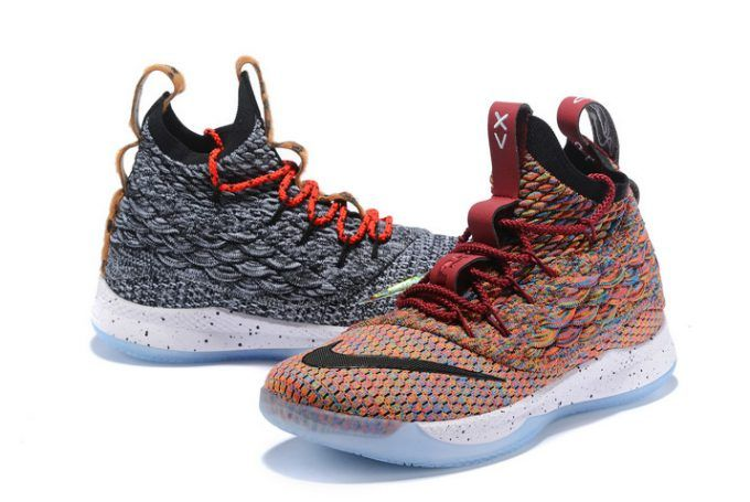 8dbcb94a1cd5 Nike LeBron 15.5 What The To Buy-2 Jordans Sneakers