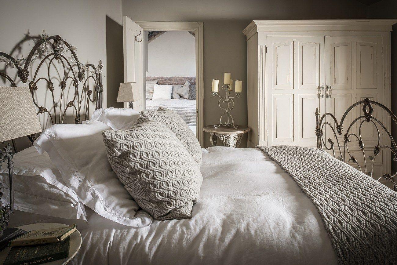 Romantikus szoba berendezés