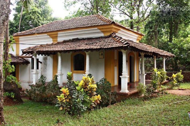 Boutique countryside goan villa in bardez goa india for Indische inneneinrichtung