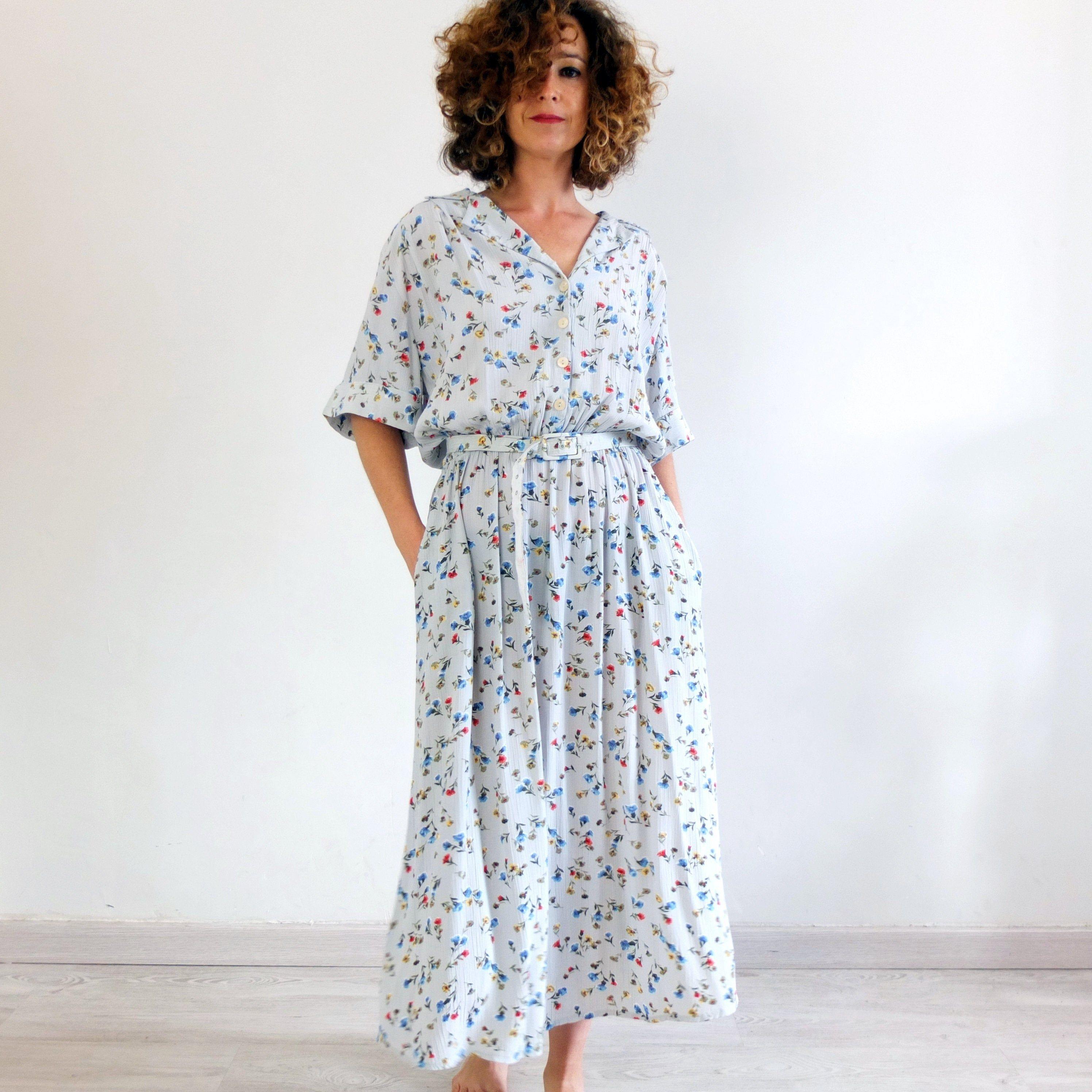 Pin On Vintage Dresses Rebecavintageshop [ 2992 x 2992 Pixel ]