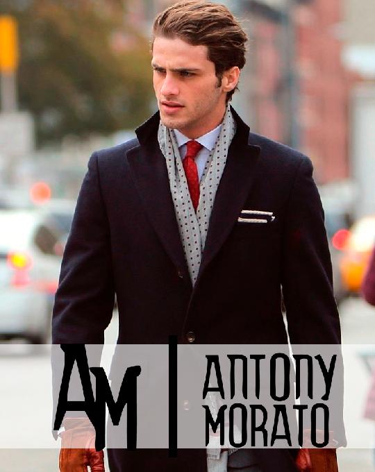 Пальто Antony Morato купить оптом 7f80bf41d6e74
