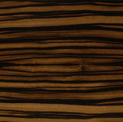 Zebrano E T C Wood Wood Veneer Wood Texture