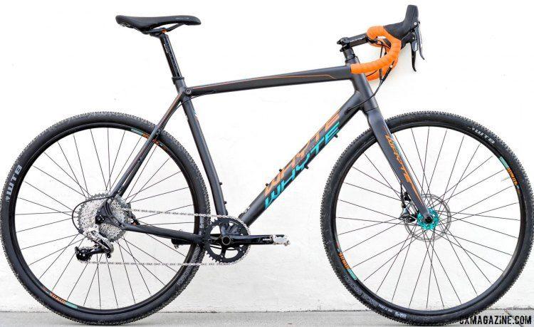 In Review Whyte Bikes Saxon Cross Bike A Unique Spin On Cx Bikes