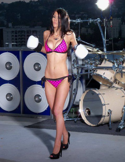 Bikini Colleen Shannon nude (84 photo) Fappening, Twitter, swimsuit