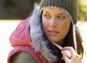 Stay Toasty with stylish winter headwear