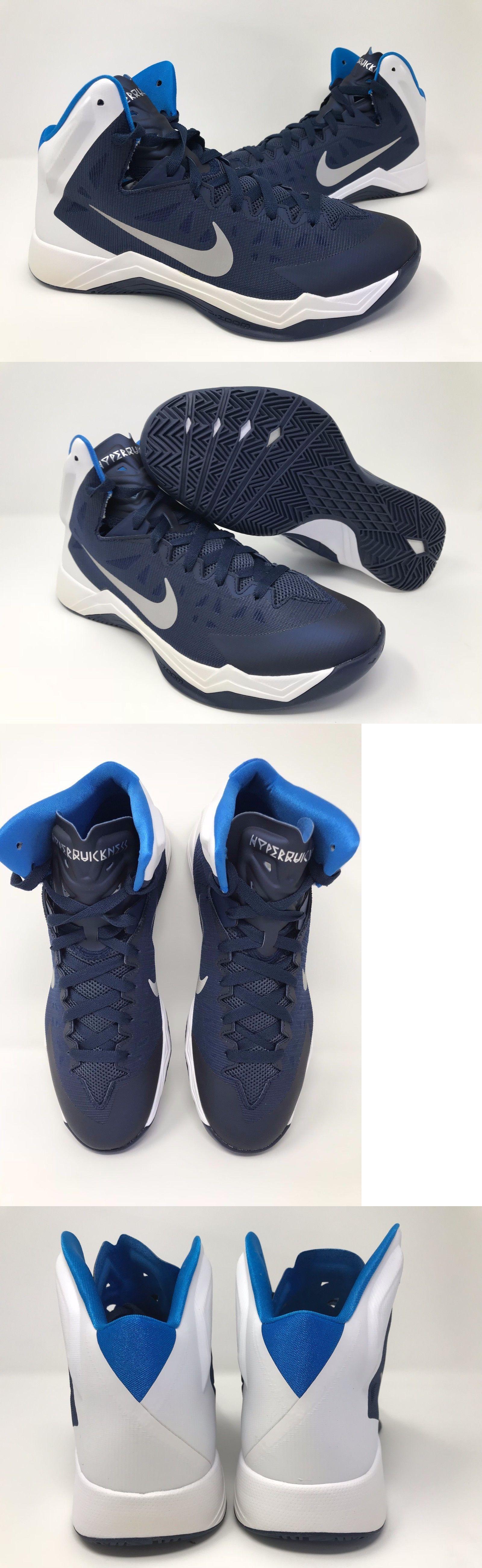 Women S Nike Zm Hyperquickness Tb 599515 402 -. Basketball Shoes