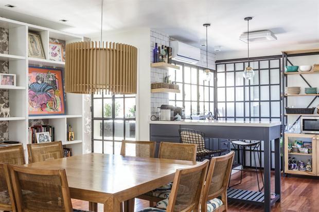 Dos vecinos dos estilos ideas para room and house - Tipos de azulejos para cocina ...