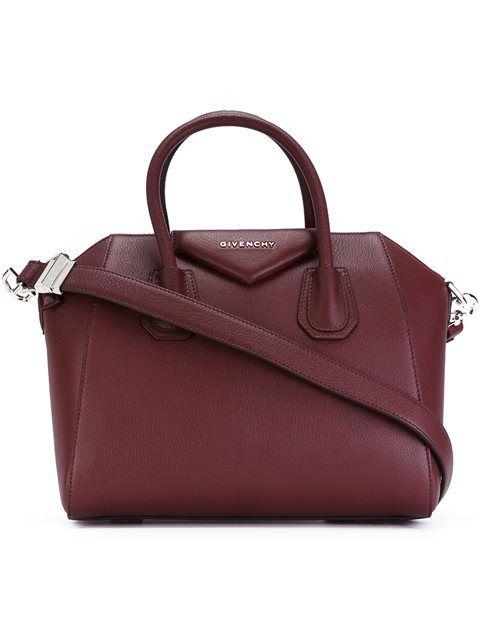 GIVENCHY Small 'Antigona' Tote Bag. #givenchy #bags #shoulder bags #hand bags #tote #lining #
