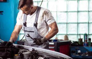 How To Become A Mechanic Developing Your Technician Career Road Map Car Mechanic Automotive Technician Mechanic