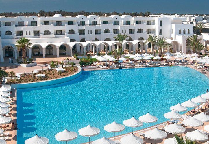 Hotel Club Palm Azur Prix Promo A Partir De 112 Dt Oteltunisie