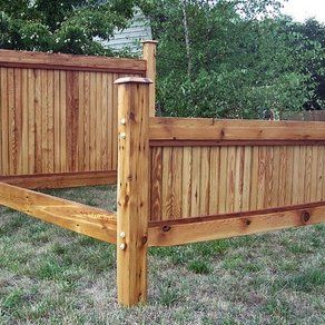 Tongue And Groove Bed Barnwood Beds Pine Bed Frame