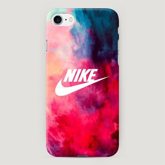 Parámetros Fraude muestra  Nike iPhone XS Case, Colorful Smoke Case for iPhone, Red Smoke iPhone XR  Case, Nike Phone Cover for 5C | Iphone, Iphone hülle, Nike handyhülle