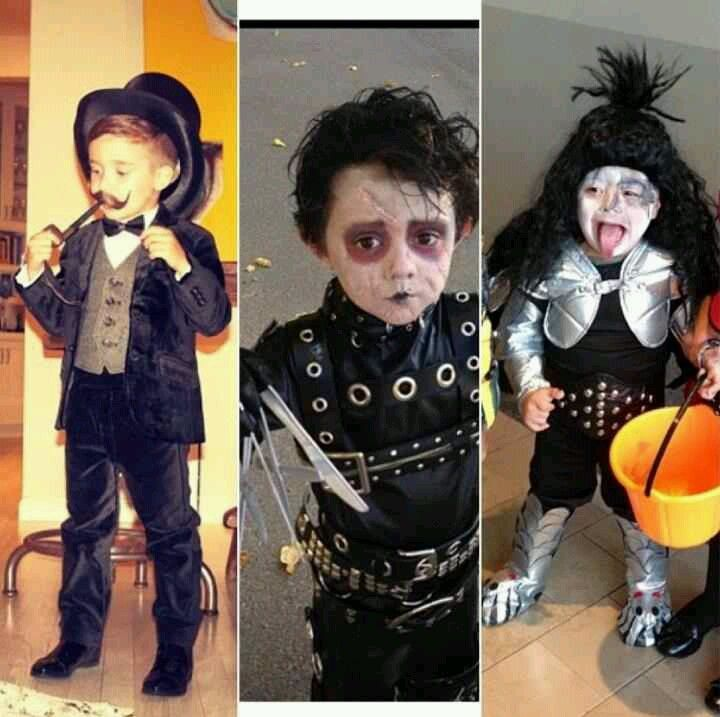 The best halloween costumes Tommy Boy Pinterest Halloween - cute easy halloween costume ideas