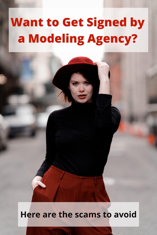 e8139ab56d101ab6ffda4d93ad220e92 - How Do You Get Signed To A Modeling Agency